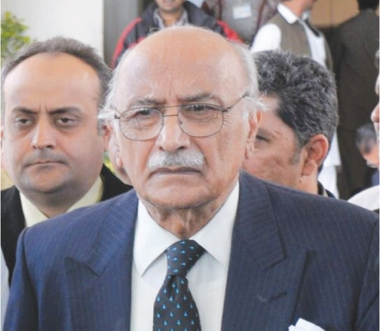 SC orders inquiry against officers involved in Asghar Khan case