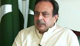 Attorney General Sheikh Ashtar Ausaf tenders resignation