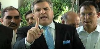 SC disqualifies Daniyal Aziz in contempt of court case
