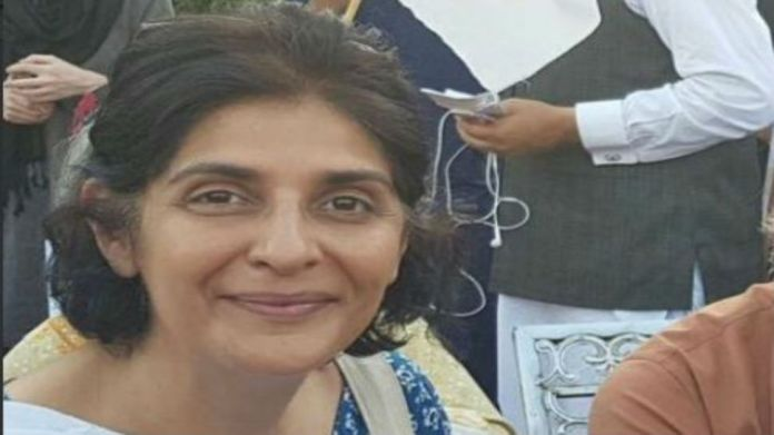 Army denies involvement in Gul Bukhari's abduction