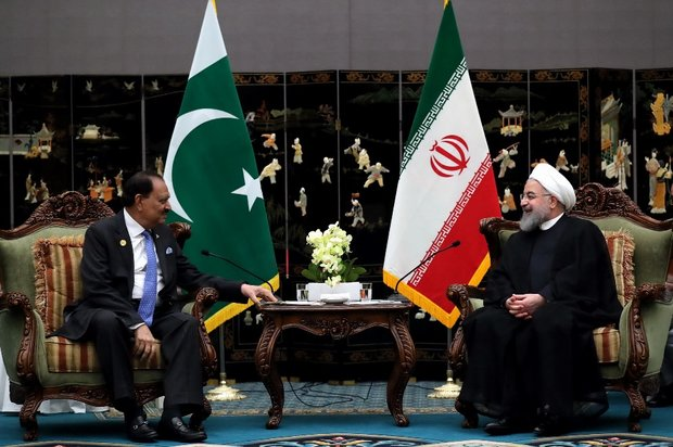 Pakistan, Iran agree to further boost economic relations
