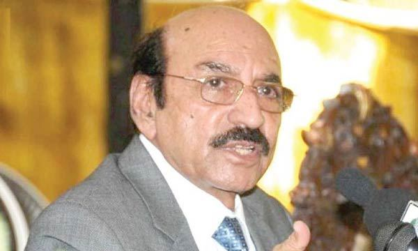 IHC grants pre-arrest interim bail to Qaim Ali Shah in fake accounts case