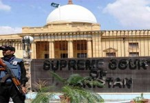 SC warns contempt of court against PM, CM Sindh if KCR not made functional