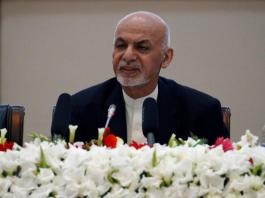 Prospects for U.S.-Taliban talks rise after Afghan ceasefire