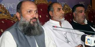 BAP signals forming coalition govt with PTI in Balochistan