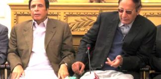 PML-Q assures support to PTI in forming govt at center, Punjab