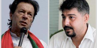 Ali Raza Abidi challenges Imran Khan's victory in NA-243