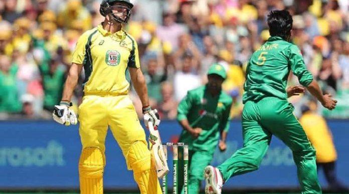 T20I tri-series: Pakistan thrash Australia by 45 runs