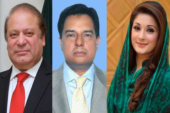 LHC recommends larger bench to hear petition against Sharifs' conviction