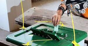 Fazal Kareem Khan of PTI wins PK-5 election