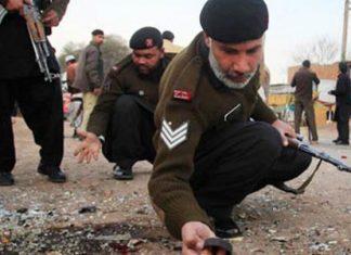IED blast leaves four injured in Lakki Marwat