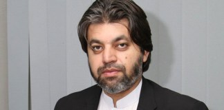 PTI's Ali Muhammad Khan wins NA-22 election
