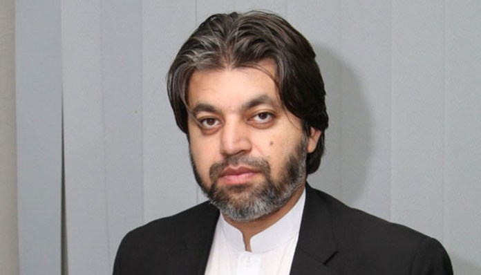 PTI's Ali Muhammad Khan wins NA-22 election