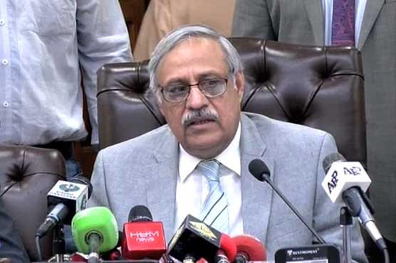 Army's role in elections only ensuring law & order: Secretary ECP