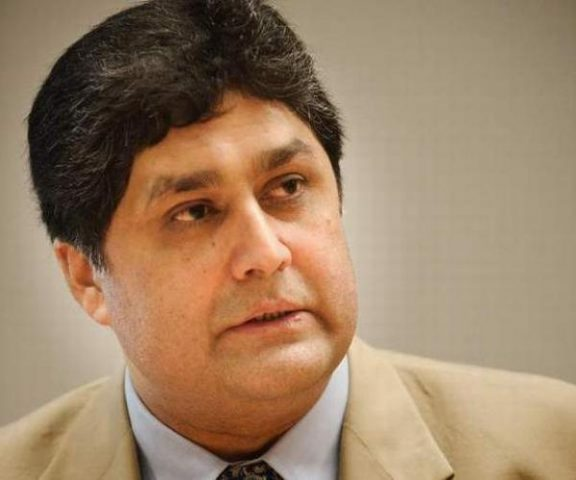 Fawad Hassan Fawad remanded into NAB's custody for one day