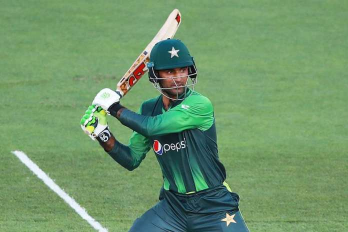Fakhar Zaman claims second position in ICC rankings