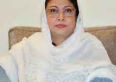 Money laundering case: Faryal Talpur challenges charge-sheet in SHC