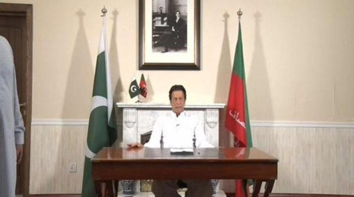 Ready to open constituencies to probe rigging allegations: Imran Khan