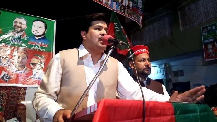 PTI's Imran Khattak wins NA-26 election