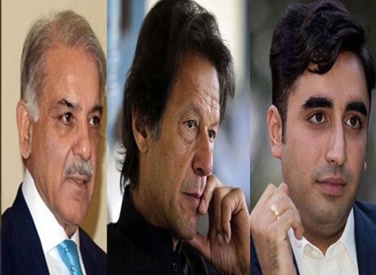 Political leaders strongly condemn Peshawar suicide blast targeting ANP gathering
