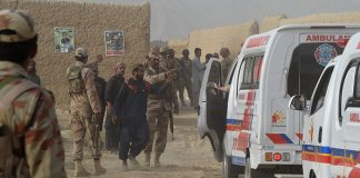 Mastung suicide blast death toll mounts to 128