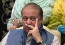 Doctors advise Nawaz to stay in isolation in wake of coronavirus