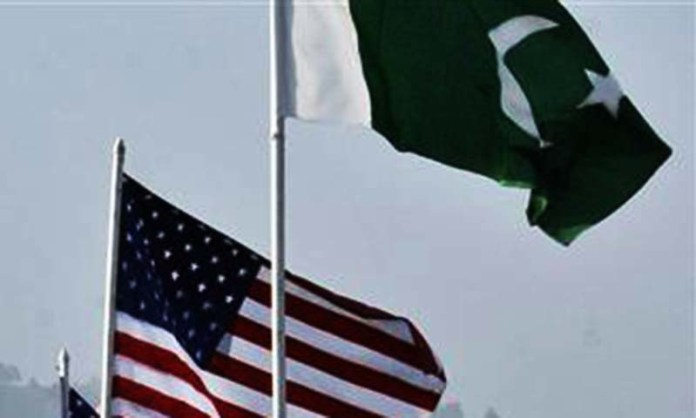 US cuts Pakistan defence aid by 75% to $150m | Khyber News
