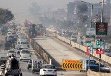 Development work on BRT project to continue despite lockdown