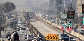 NAB to investigate into allege corruption in Peshawar BRT