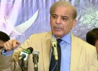 Shehbaz Sharif to file suit against Daily Mail for 'misleading' story