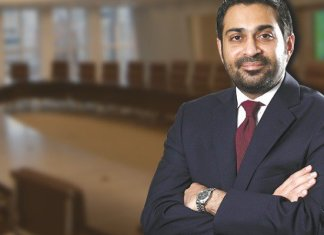 Sulaiman Mehdi appointed chairman Pakistan Stock Exchange