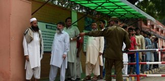 FAFEN satisfied over election process, says witnessed improvement
