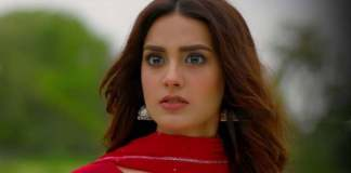 Iqra Aziz eyes good script for silver screen debut