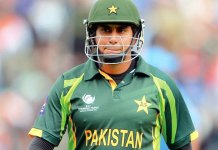 PCB bans Nasir Jamshed for 10 years in PSL spot-fixing case