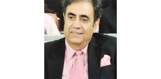 PM Imran nominates Dr Ameer Jogezai as Balochistan Governor
