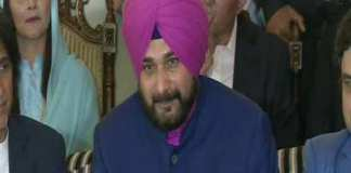 Sidhu welcomes PM Imran Khan's decision to release Indian pilot