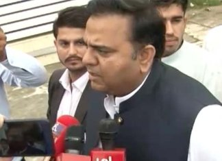 PTI finalizes decisions on all matters including cabinet: Fawad