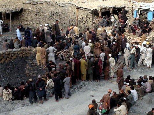 Quetta coal mine explosion death toll reaches 8, five missing