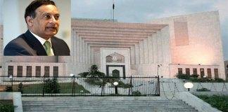 SC orders NAB to bring back Hussain Haqqani