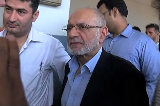 Court rejects Hussain Lawai's bail plea in money laundering case