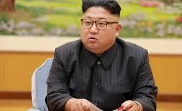 North Korea calls on US to drop sanctions