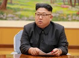 North Korea calls on US to drop sanctions