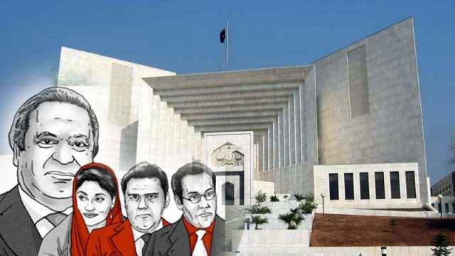 SC grants 42 more days to conclude NAB references against Sharifs
