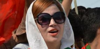 South Punjab province creation PTI's manifesto: Zartaj Gul