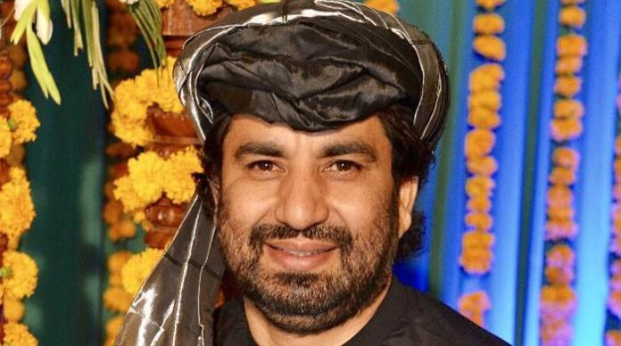Qasim Suri