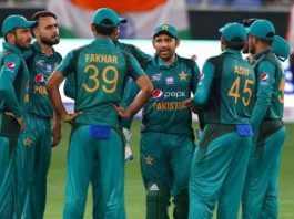 Pakistan take on Bangladesh in Asia Cup match today