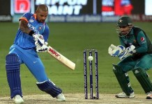 Dhawan, Sharma lead India to another victory against Pakistan in Asia Cup