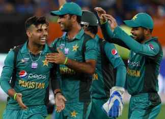 Pakistan to face Afghanistan in Asia Cup today