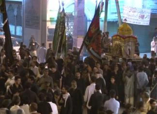 Youm-e-Ashura observed across country amidst tight security