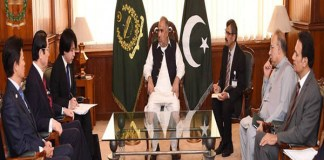 Pakistan attaches importance to ties with Japan: NA Speaker
